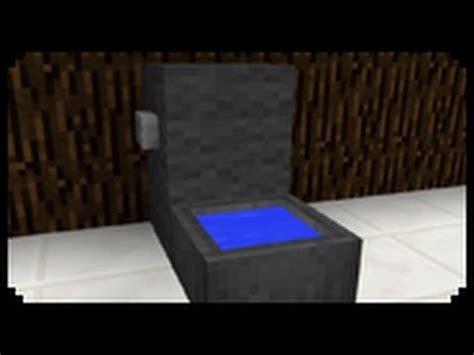 Bathroom Sink Minecraft