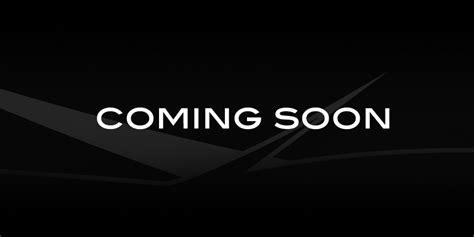 Coming Soon! [menawebagencynet]