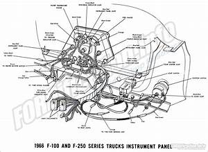 1968 Ford F100 Turn Signal Wiring Diagram