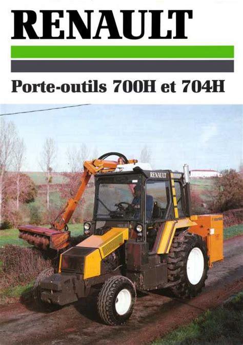 siege tracteur renault tracteur renault 88