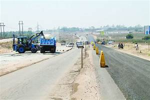 Chinese firm AFECC eyes USD 3 billion BB-Chirundu highway ...
