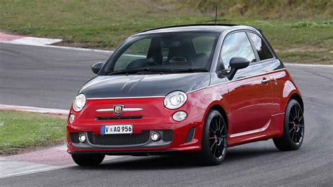 Fiat Abarth 595 by Fiat Abarth 595 2014 Review Carsguide
