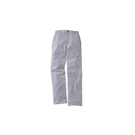 pantalon cuisine homme pantalon de cuisine pour homme lafont 1fch87co