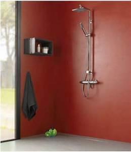 douche italienne 28 modeles et conseils d39installation With salle de bain design avec peinture etanche