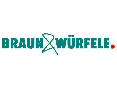 Braun Würfele by Holzplanwerk Braun W 252 Rfele Holz Im Garten Sichtschutz