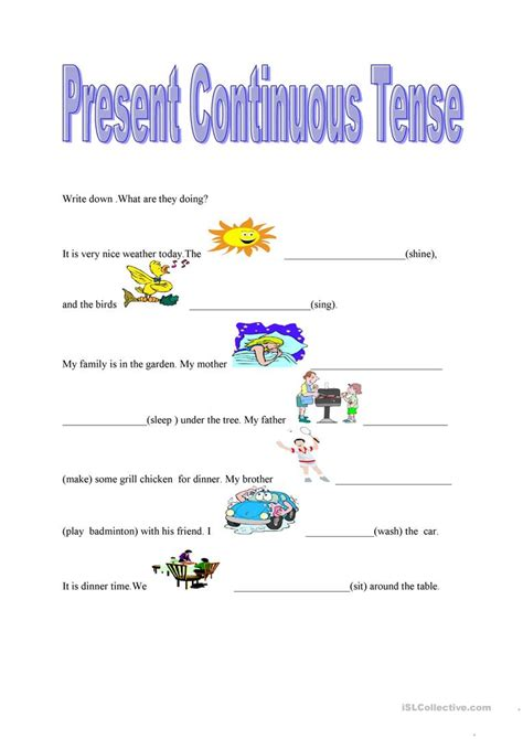 newest tenses printable worksheets goodsnyc