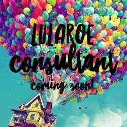 Lularoe Launch Party Graphics
