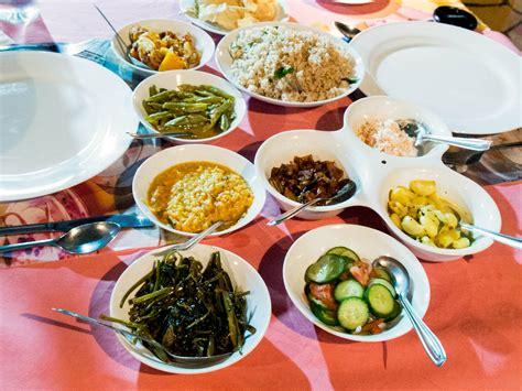 introduction  sri lankan cuisine  eats