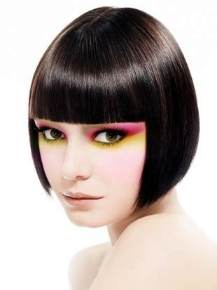 1950s Pageboy Hairstyle by Pageboy Haircut The Special Retro Bob Hair Tohair