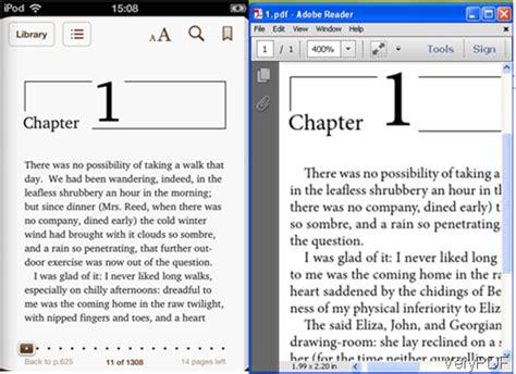 best program to open epub files convert pdf to epub to enjoy reading both on computer and