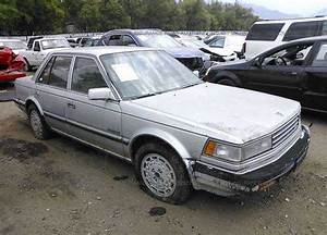 1986 Nissan Maxima For Sale In Ogden  Ut
