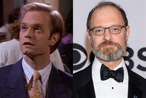 David Hyde Pierce—now / David Hyde Pierce Has Not Had Much Acting Work Since Frasier, Aside From Water Resistant Outdoor Bamboo Curtain Panels Blackout Curtains 96 Inch White Metal Pole Kit Linen For Kitchen Cafe Fuschia Pink Fabric Dunelm Ready Made Pencil Pleat Cream Uk