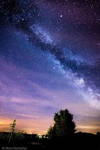 Beautiful Night Sky With Stars Pictures