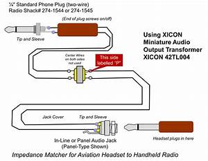 Softcomm Intercom Wiring Diagram