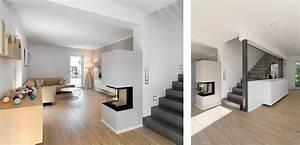 Neubau Eines Einfamilienhauses QuotSatteldach In Urbanem Umfeldquot