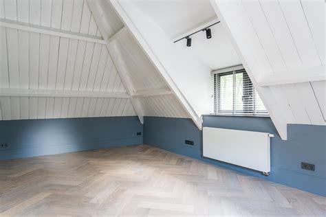 interieur inspiratie houten vloer de kinderkamer
