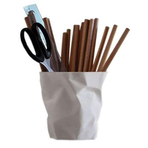 pot 224 crayons design pen pen une id 233 e de cadeau original amikado