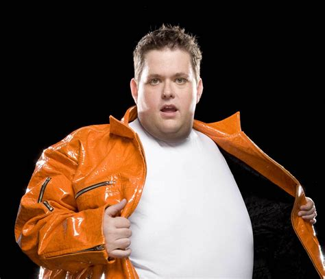Comedian Ralphie May not going to pot, no matter what they ...