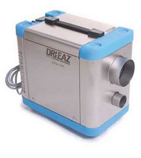 Dri Eaz DRITEC PRO 150 15 litre Desiccant Dehumidifier