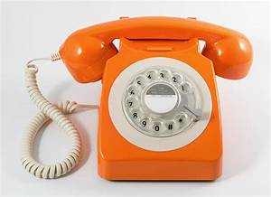 Retro Telephone - Home Living