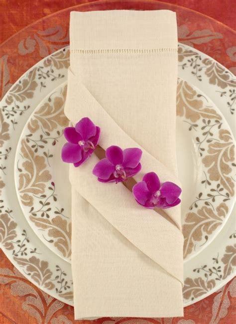 Tischdeko Servietten Falten by Tischdeko Servietten Falten Hochzeit Wohn Design