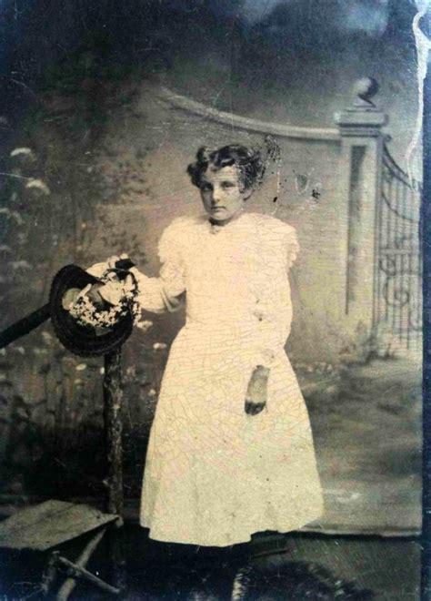 amazing portrait   teenage girls   victorian era vintage news daily