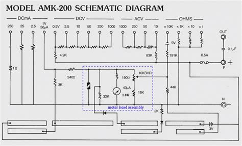 block diagram powerking co
