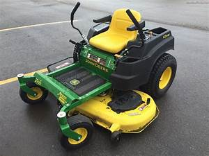 2013 John Deere Z425 Lawn  U0026 Garden And Commercial Mowing