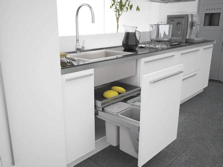 Kitchen Features & Accessories  Taupo Kitchens Custom