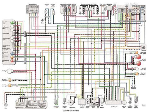 2001 Yamaha R1 Wiring Diagram by 2001 R1 Wiring Diagram Wiring Diagram