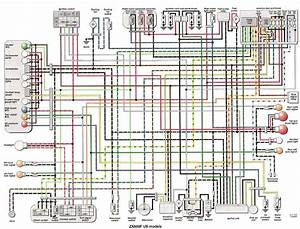 2001 R1 Wiring Diagram