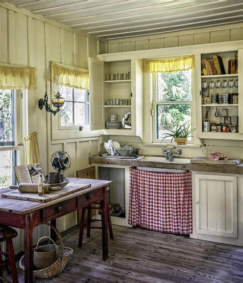 antique country kitchen cross creek country kitchen photograph by palmer 1266
