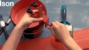 Wände Streichen Ohne Rolle : streichen ohne spritzer und verschmutzten farbeimer youtube ~ Orissabook.com Haus und Dekorationen