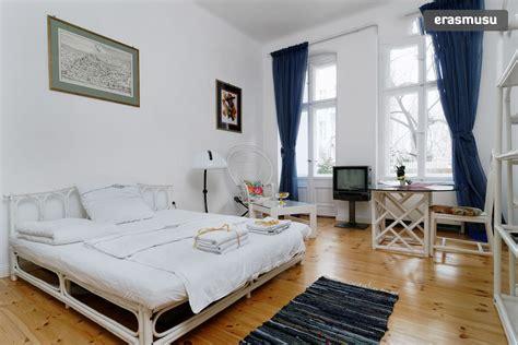 gorgeous room    bedroom flat  spichernstrasse