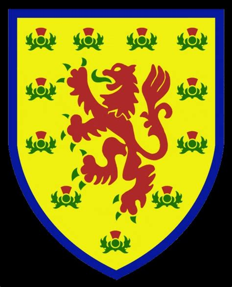 Scotland logo (for soccer team?) | National football teams ...