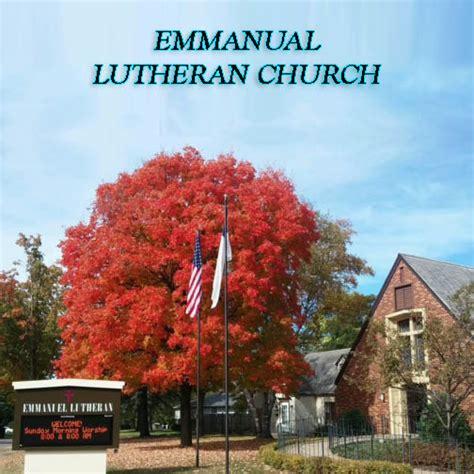 Emmanuel Lutheran Church & Guiding Hands Preschool