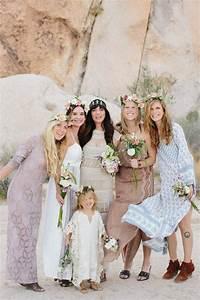 Tenue Mariage Boheme : 15 id es de tenues printani res pour les demoiselles d 39 honneur ~ Dallasstarsshop.com Idées de Décoration