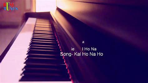 Bollywood Songs || Mashup || Soulfull Music (piano-cover