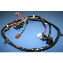 1964 Chevy C10 Wiring Harnes by 1960 1966 Chevy C10 Parts