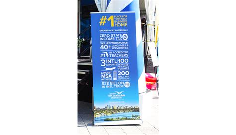 Fort Lauderdale Boat Show Awards by Fort Lauderdale International Boat Show Numbers Way Up