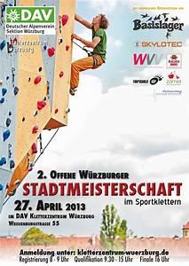 Einverständniserklärung Minderjährige : am 27 april steigt die 2 offene w rzburger stadtmeisterschaft klettern ~ Themetempest.com Abrechnung