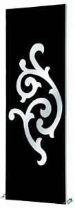 Radiateur Electrique Decoratif : radiateur design architectural decoratif electrique ~ Melissatoandfro.com Idées de Décoration