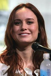 File:Brie Larson by Gage Skidmore.jpg - Wikimedia Commons