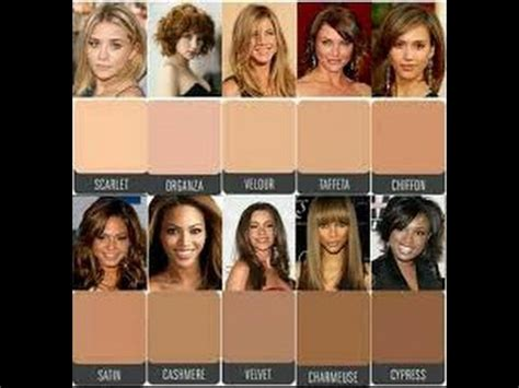 what foundation color am i younique velvet foundation what color or shade should i
