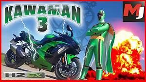 Moto Journal Youtube : kawasaki h2 sx kawaman doit sauver le monde moto journal youtube ~ Medecine-chirurgie-esthetiques.com Avis de Voitures