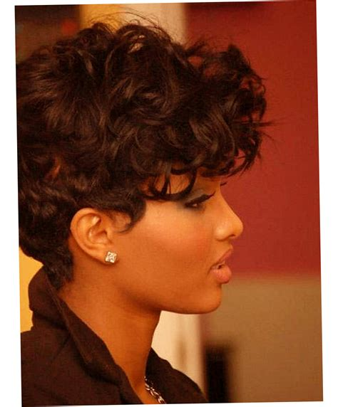 black short haircuts hairstyles ellecrafts