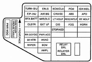 2003 Cavalier Fuse Diagram : 2003 chevy cavalier engine diagram automotive parts ~ A.2002-acura-tl-radio.info Haus und Dekorationen