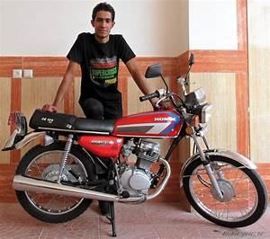 2000 Honda Cdi 125