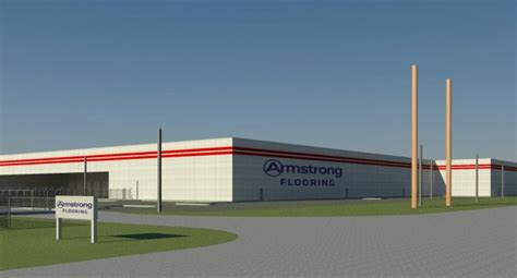 armstrong flooring beverly west virginia wv metronews randolph county flooring plant announces major expansion