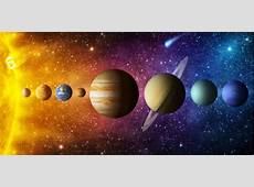 Half Term Special – Tour of The Solar System – 1 – Only in